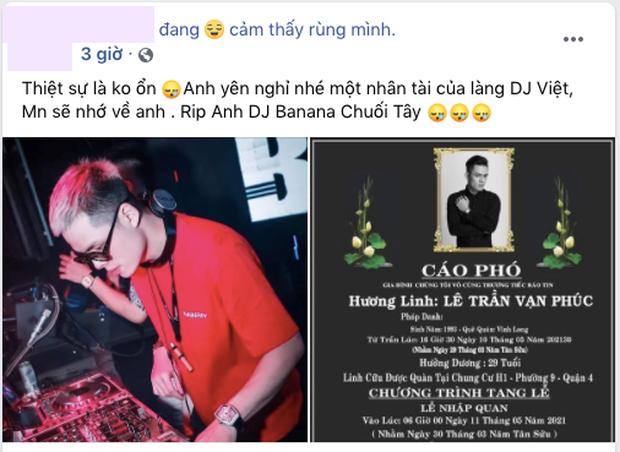 K-ICM cùng đồng nghiệp đau xót trước thông tin DJ tài năng qua đời vì tai nạn - Ảnh 6.