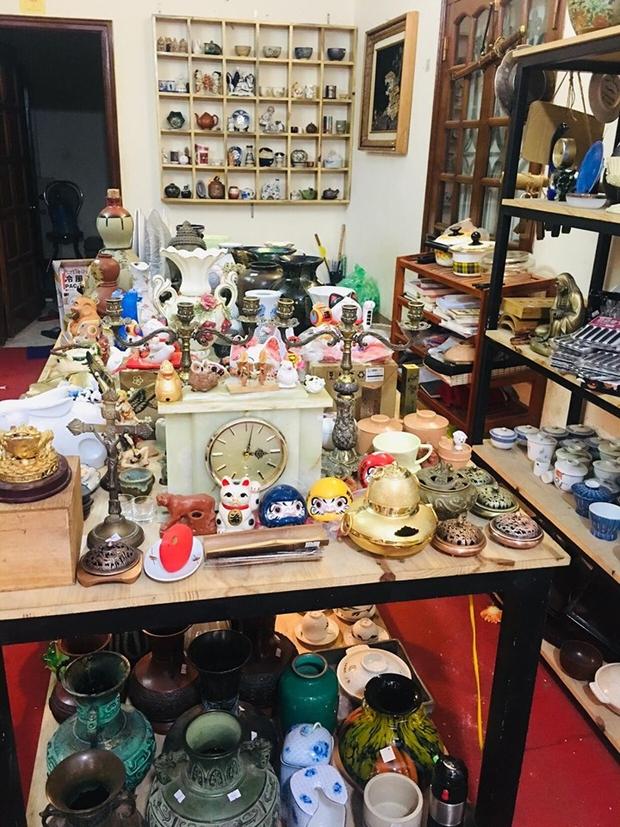 """Điểm danh 8 tiệm đồ gốm xinh giá """"hạt dẻ"""" tại Hà Nội, hội nghiện decor nhất định không thể bỏ qua - Ảnh 17."""
