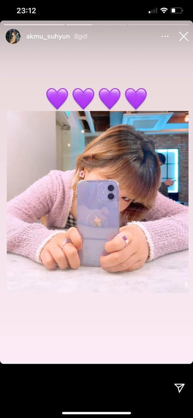 Gà nhà YG hướng dẫn cách selfie cực bá đạo, sẵn tiện check-in khoe iPhone mới rất tinh tế - Ảnh 2.