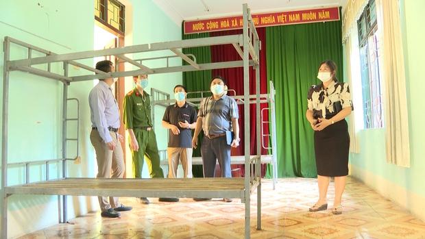 Hà Giang: Nam thanh niên ho, không chịu dùng thuốc, trốn khỏi khu cách ly - Ảnh 1.