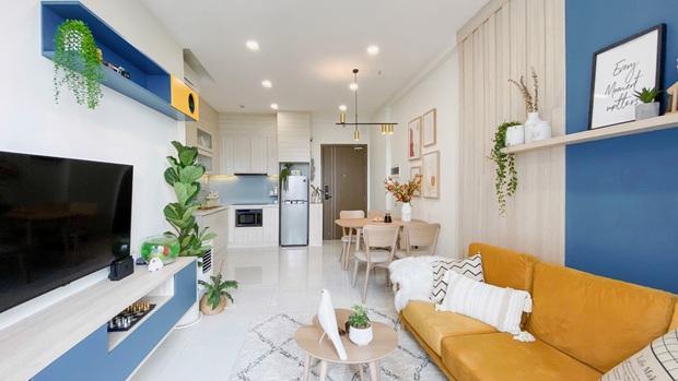 Mua căn hộ hơn 2 tỷ, trai Sài Gòn vay ngân hàng 50%, dù ở xa trung tâm nhưng cuộc sống chill hơn gấp nhiều lần - Ảnh 1.
