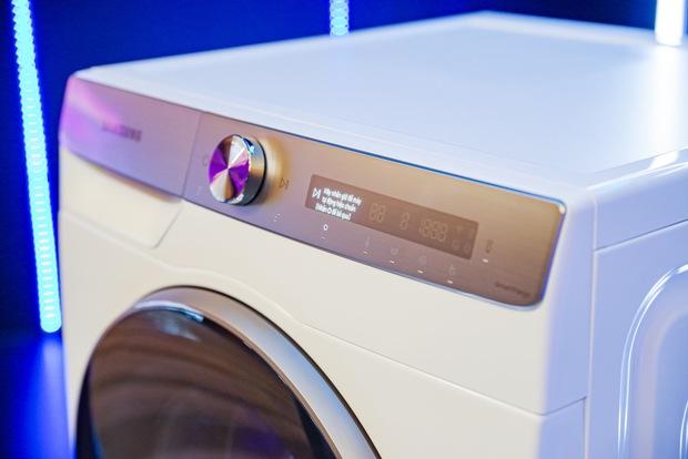 Tại sao thiết bị điện tử nào bây giờ cũng có AI? Từ smartphone lan tới TV và giờ là máy giặt - Ảnh 4.