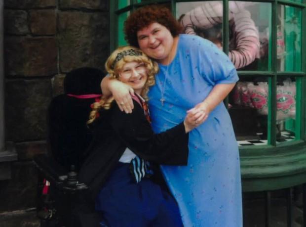 Chuyện con gái bại liệt giết mẹ ở Girl From Nowhere 2 lấy cảm hứng từ vụ án chấn động nước Mỹ? - Ảnh 4.