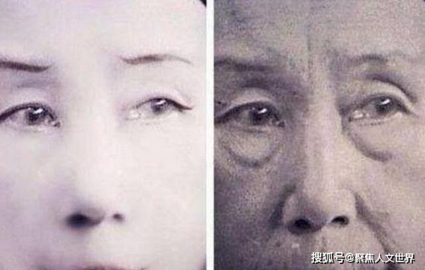 Chuyên gia phục dựng ảnh nguyên gốc của Từ Hy Thái hậu, tuy mới xong 1 phần nhưng cũng đã thấy bà là một mỹ nhân - Ảnh 3.