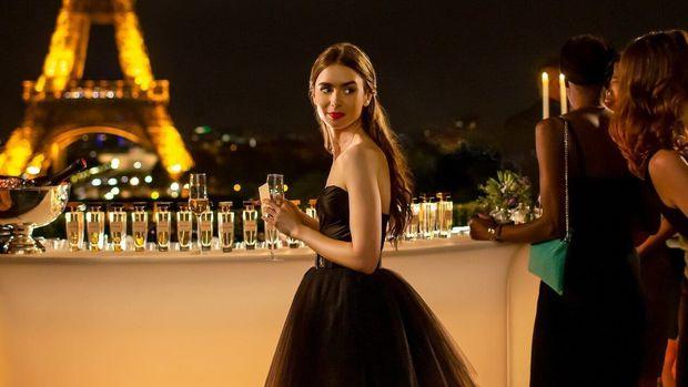 Toàn cảnh Quả Cầu Vàng sắp toang: Tom Cruise trả lại 3 tượng vàng, Scarlett Johansson đòi tẩy chay, Emily in Paris bị tố mua giải căng đét - Ảnh 5.