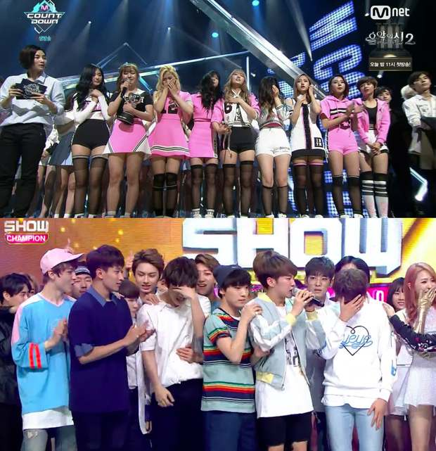Chưa kịp dứt duyên với BTS, TWICE lại 5 lần 7 lượt comeback trùng thời điểm một nhóm nam Big Hit khác - Ảnh 2.