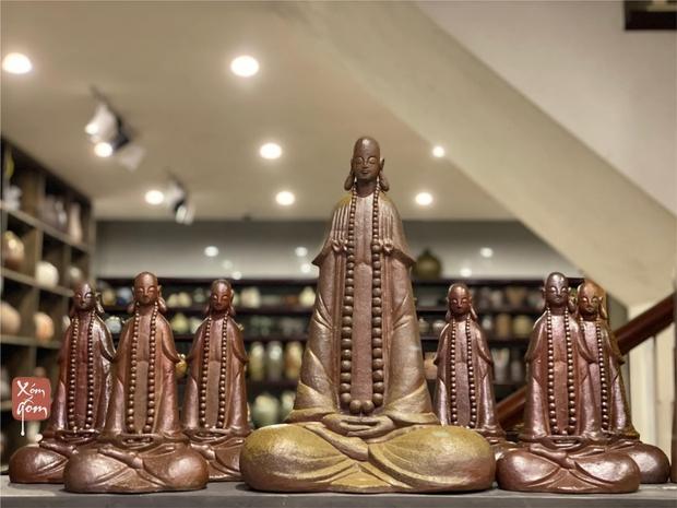 """Điểm danh 8 tiệm đồ gốm xinh giá """"hạt dẻ"""" tại Hà Nội, hội nghiện decor nhất định không thể bỏ qua - Ảnh 29."""
