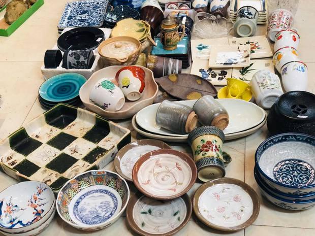 """Điểm danh 8 tiệm đồ gốm xinh giá """"hạt dẻ"""" tại Hà Nội, hội nghiện decor nhất định không thể bỏ qua - Ảnh 26."""