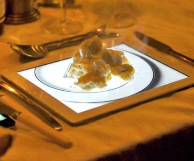 Đỉnh cao làm màu của các nhà hàng: Trang trí món ăn thế này có khác nào thách thức khách không? - Ảnh 7.