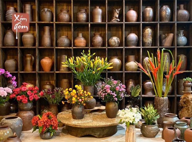 """Điểm danh 8 tiệm đồ gốm xinh giá """"hạt dẻ"""" tại Hà Nội, hội nghiện decor nhất định không thể bỏ qua - Ảnh 28."""