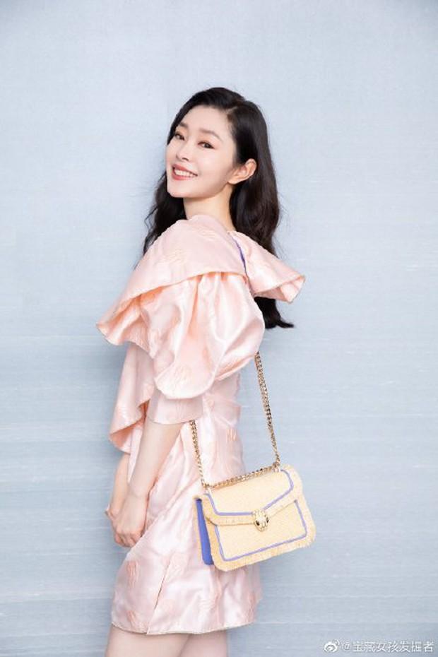 Lý Dịch Phong nắm tóc bé gái khi khai máy phim mới, nguyên nhân đằng sau làm ai cũng muốn lấy ngay làm chồng! - Ảnh 12.