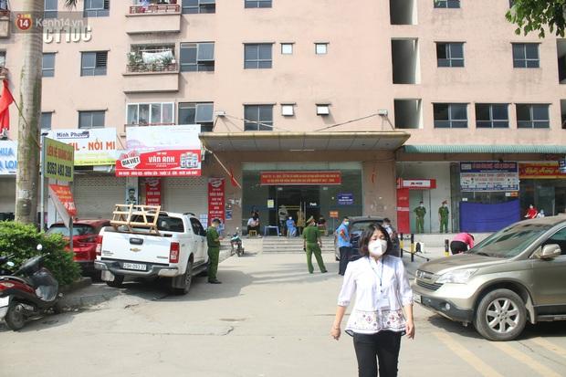 Lịch trình của BN ung thư dương tính SARS-CoV-2: Quê Nam Định, đi nhiều tuyến xe khách, trú tại CC Đại Thanh,  từng ghé nhiều bệnh viện - Ảnh 1.