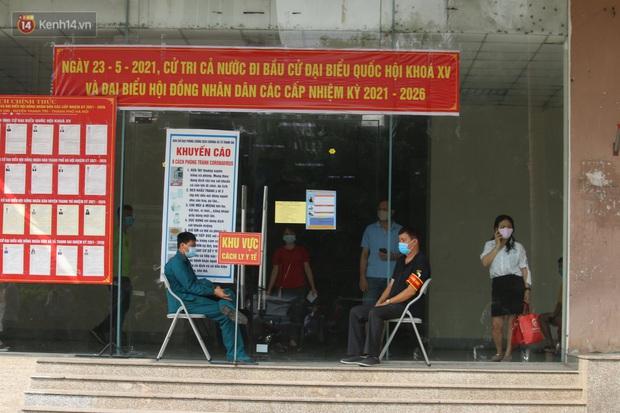 Lịch trình của BN ung thư dương tính SARS-CoV-2: Quê Nam Định, đi nhiều tuyến xe khách, trú tại CC Đại Thanh,  từng ghé nhiều bệnh viện - Ảnh 3.
