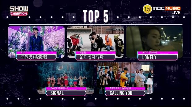 Chưa kịp dứt duyên với BTS, TWICE lại 5 lần 7 lượt comeback trùng thời điểm một nhóm nam Big Hit khác - Ảnh 5.