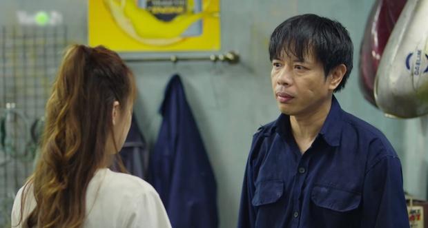 Nhã Phương từng bị chồng bạo hành, đánh đến nhập viện xém chết ở Cây Táo Nở Hoa - Ảnh 4.