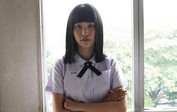 Nanno (Girl From Nowhere 2) chỉ là bản con nít pha ke, thua xa độ máu me của ác nữ Tomie xứ Nhật? - Ảnh 1.