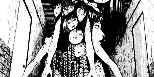 Nanno (Girl From Nowhere 2) chỉ là bản con nít pha ke, thua xa độ máu me của ác nữ Tomie xứ Nhật? - Ảnh 9.