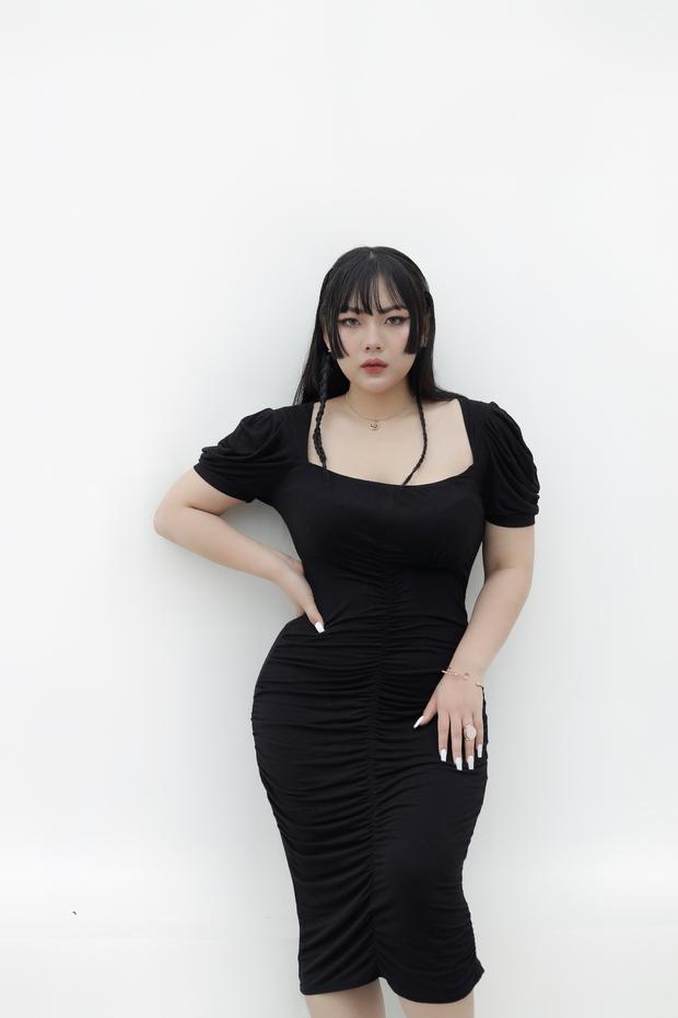 Gặp Gen Z plus size thích mặc đồ sexy: Mặc kệ sự tự ti về cân nặng, mặc kệ những chuẩn mực về cái đẹp và lên đồ hở bạo thôi! - Ảnh 9.