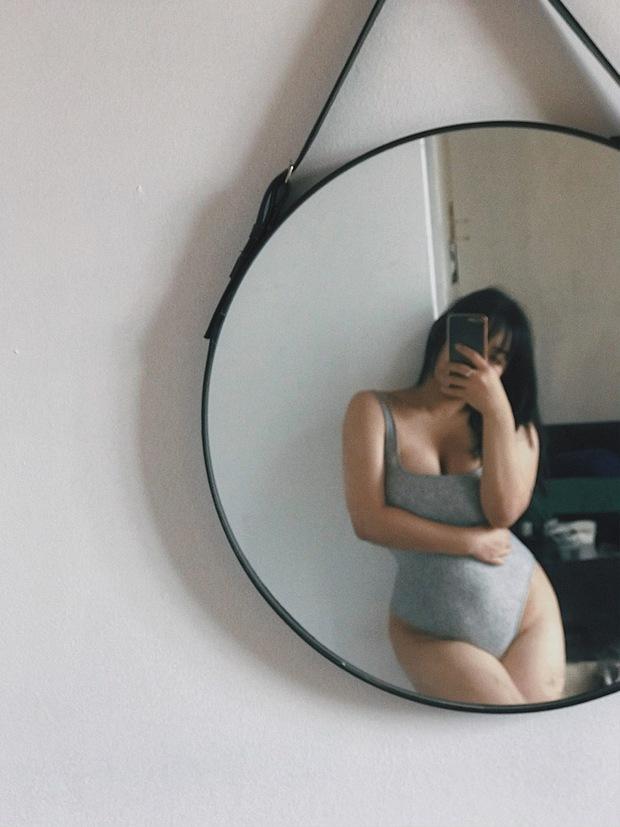 Gặp Gen Z plus size thích mặc đồ sexy: Mặc kệ sự tự ti về cân nặng, mặc kệ những chuẩn mực về cái đẹp và lên đồ hở bạo thôi! - Ảnh 5.