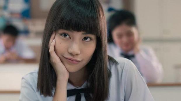 Nanno (Girl From Nowhere 2) chỉ là bản con nít pha ke, thua xa độ máu me của ác nữ Tomie xứ Nhật? - Ảnh 3.