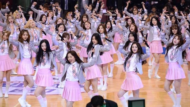 Cách giảm cân gây shock của idol Hàn: Không chỉ tiêm mà còn uống thuốc chống tăng cân đến choáng váng - Ảnh 1.