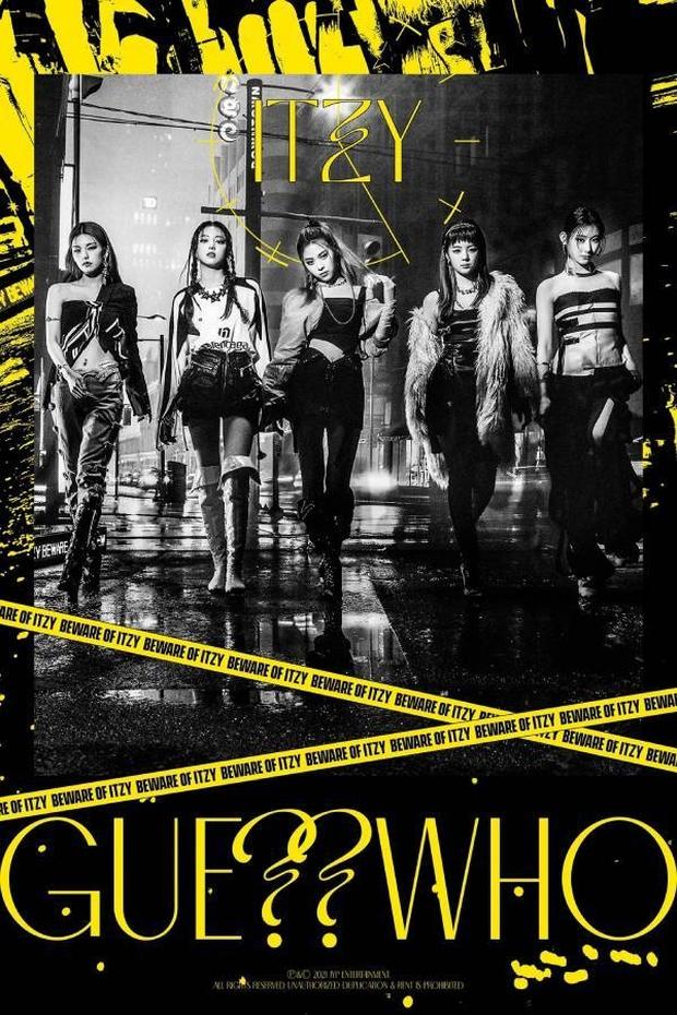 ITZY lập kỷ lục MelOn, tưởng JYP thoát mác sáng tác flop nhưng Knet vẫn khẳng định nhóm cứu cả bài! - Ảnh 7.