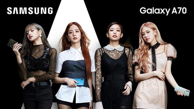 Góc khó hiểu: Là KOLs quảng cáo cho smartphone Hàn nhưng sao BLACKPINK, BTS đến Châu Bùi, Khánh Linh... cứ mê mẩn dùng iPhone? - Ảnh 8.