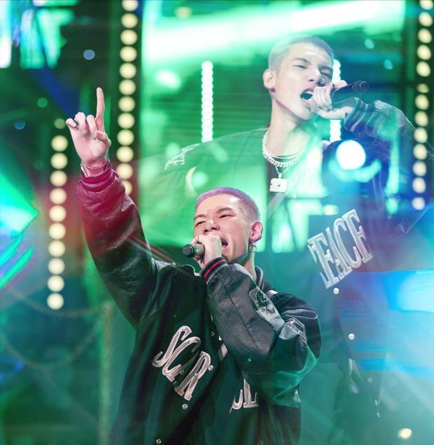 Rapper ngổ ngáo MCK đổi gió về làm Long Nger trong bản rap tặng mẹ, còn nghẹn ngào sụt sùi ai nghe cũng xúc động - Ảnh 5.