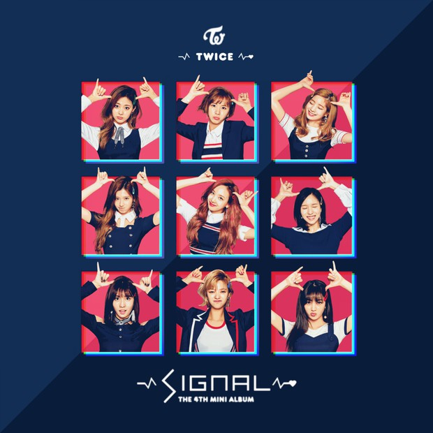 Chưa kịp dứt duyên với BTS, TWICE lại 5 lần 7 lượt comeback trùng thời điểm một nhóm nam Big Hit khác - Ảnh 7.