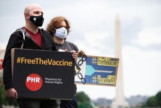 Bỏ bảo hộ quyền sáng chế vaccine, Mỹ sẽ giúp thế giới thoát khỏi đại dịch Covid-19? - Ảnh 2.