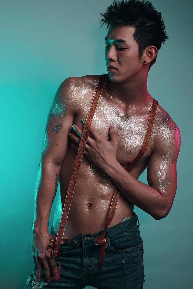 Song Luân hồn nhiên lộ body ngồn ngộn khiến Minh Trang rớt sạch liêm sỉ ở hậu trường Cây Táo Nở Hoa - Ảnh 10.