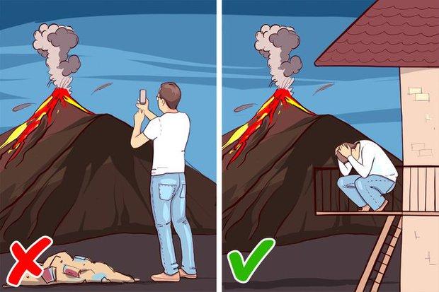 7 tình huống cực hiểm nghèo và những gì bạn cần phải làm để tự cứu lấy mình, trước khi tai họa xảy ra - Ảnh 3.