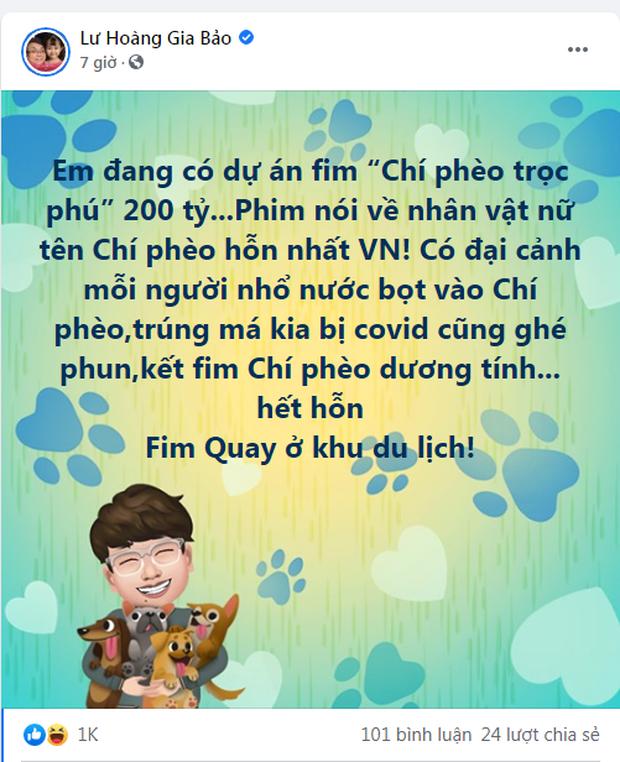 Nữ đại gia Phương Hằng livestream gọi thẳng tên con nuôi Hoài Linh vì bị cà khịa, tuyên bố cấm toàn bộ nghệ sĩ tới Đại Nam - Ảnh 3.