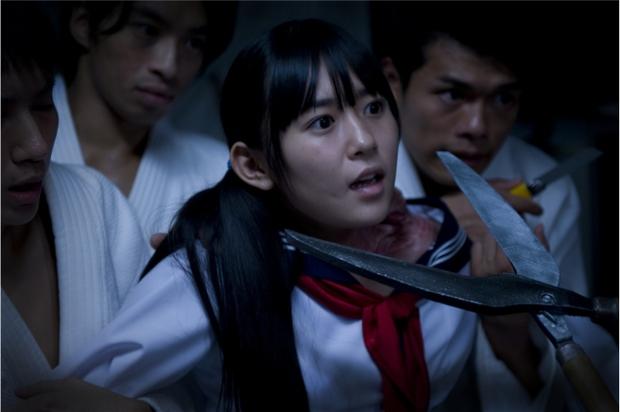 Nanno (Girl From Nowhere 2) chỉ là bản con nít pha ke, thua xa độ máu me của ác nữ Tomie xứ Nhật? - Ảnh 10.