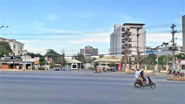 Nữ công nhân khu công nghiệp ở Đà Nẵng dương tính SARS-CoV-2, chưa rõ nguồn lây - Ảnh 1.