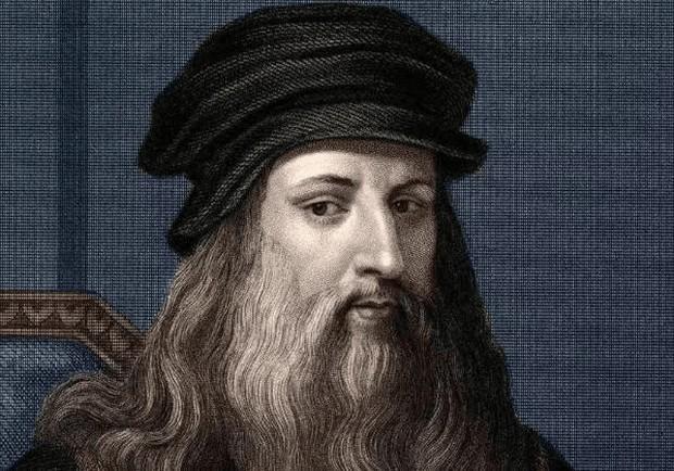 Leonardo da Vinci là người ngoài hành tinh? Câu đố về trái tim của ông 500 năm sau mới tìm ra lời giải - Ảnh 1.