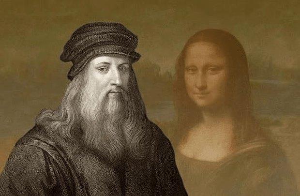 Leonardo da Vinci là người ngoài hành tinh? Câu đố về trái tim của ông 500 năm sau mới tìm ra lời giải - Ảnh 2.