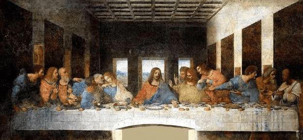 Leonardo da Vinci là người ngoài hành tinh? Câu đố về trái tim của ông 500 năm sau mới tìm ra lời giải - Ảnh 6.
