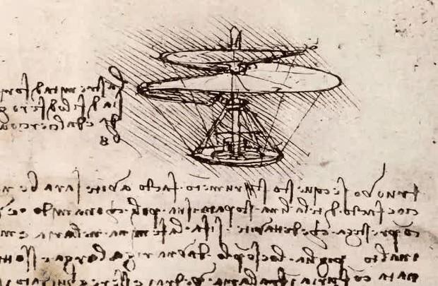Leonardo da Vinci là người ngoài hành tinh? Câu đố về trái tim của ông 500 năm sau mới tìm ra lời giải - Ảnh 5.