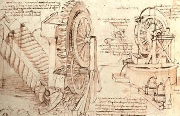Leonardo da Vinci là người ngoài hành tinh? Câu đố về trái tim của ông 500 năm sau mới tìm ra lời giải - Ảnh 3.
