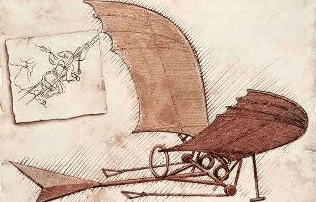 Leonardo da Vinci là người ngoài hành tinh? Câu đố về trái tim của ông 500 năm sau mới tìm ra lời giải - Ảnh 4.
