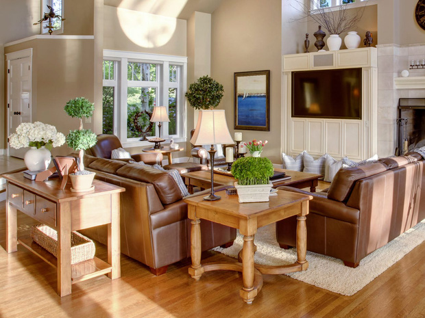 8 món đồ nội thất người giàu, sang không bao giờ tích trữ trong nhà - Ảnh 8.