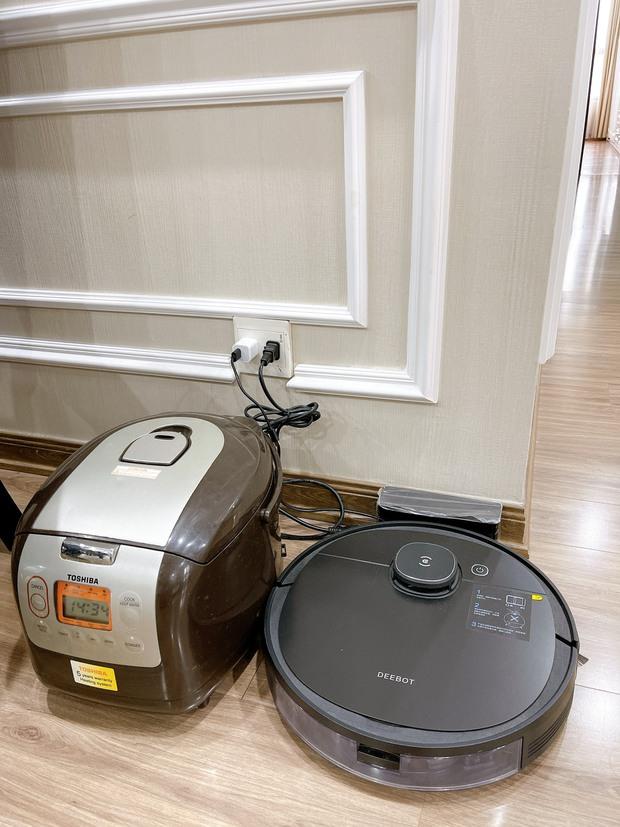 Vợ đảm 4.0 tiết lộ 7 thiết bị giúp việc nhà phải sắm để gia đình thoát cảnh lục đục - Ảnh 7.