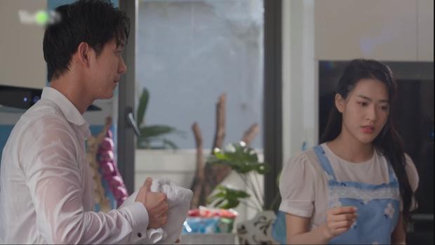 Trương Thế Vinh hồn nhiên vỗ mông, còn gạ út Dư Song Luân làm trai bao ở Cây Táo Nở Hoa - Ảnh 5.
