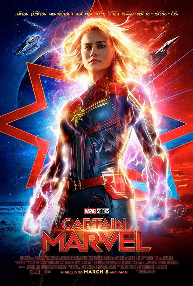 Nữ chính Captain Marvel cover nhạc của Rosé (BLACKPINK), nhưng sốc hơn là giọng hát nghe tưởng ca sĩ chuyên nghiệp! - Ảnh 3.