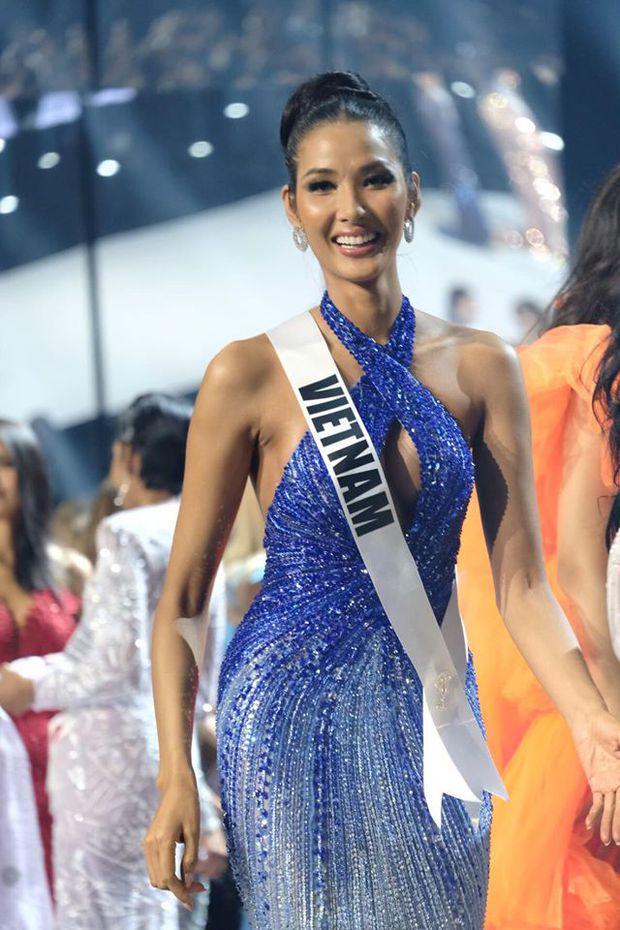 Hoàng Thuỳ giật mình vì Khánh Vân gọi nhỡ lúc nửa đêm, tiết lộ tình trạng của đàn em trước thềm bán kết Miss Universe - Ảnh 5.
