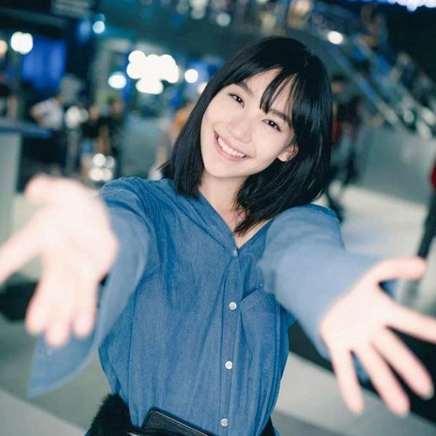 MXH đang phát sốt vì loạt ảnh Nanno (Girl From Nowhere) thân thiết với cả dàn idol, nhan sắc bất ngờ át cả mỹ nam mỹ nữ Kpop - Ảnh 10.