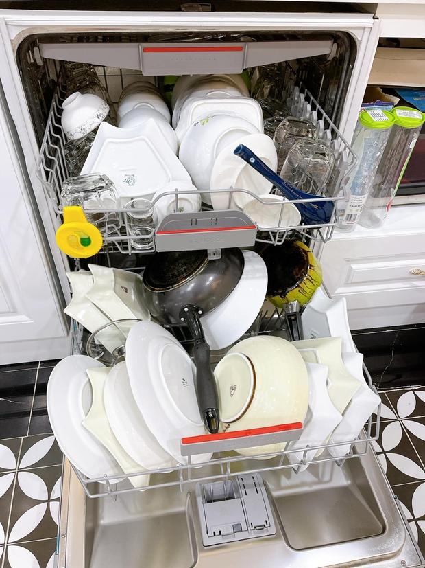 Vợ đảm 4.0 tiết lộ 7 thiết bị giúp việc nhà phải sắm để gia đình thoát cảnh lục đục - Ảnh 4.