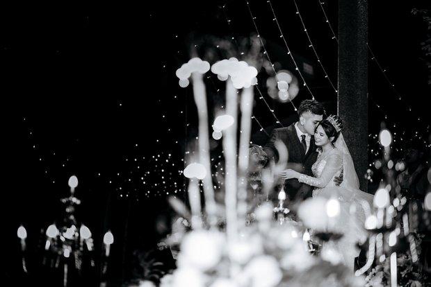 Từ Úc trở về phải cách ly, nữ Việt kiều yêu rồi cưới luôn nam bác sĩ chăm sóc mình - Ảnh 4.