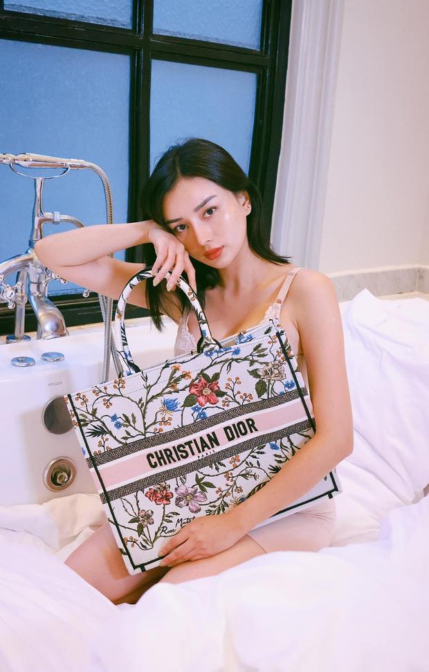 Đẳng cấp quà cáp của phu nhân hào môn: từ hàng hiệu đến villa triệu đô, món nào cũng khiến netizen trầm trồ mãi không thôi - Ảnh 23.